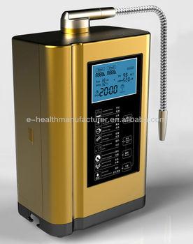 Industrial Electrolysis Water Machine - Buy Industrial ...