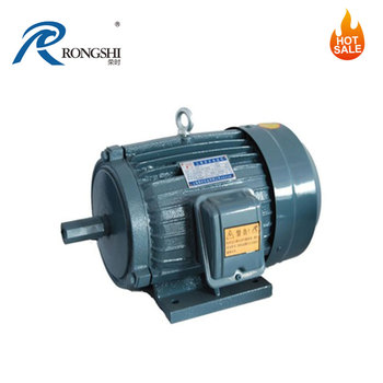 three phase electric 50 hp motors