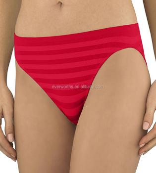 e88b621af137 Women Seamless Sexy Hi Cut Panty - Buy Panty Seamless,No Line ...