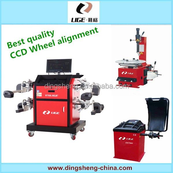 automotive tools and equipments Lawrence 3d wheel alignment I7 DS-888