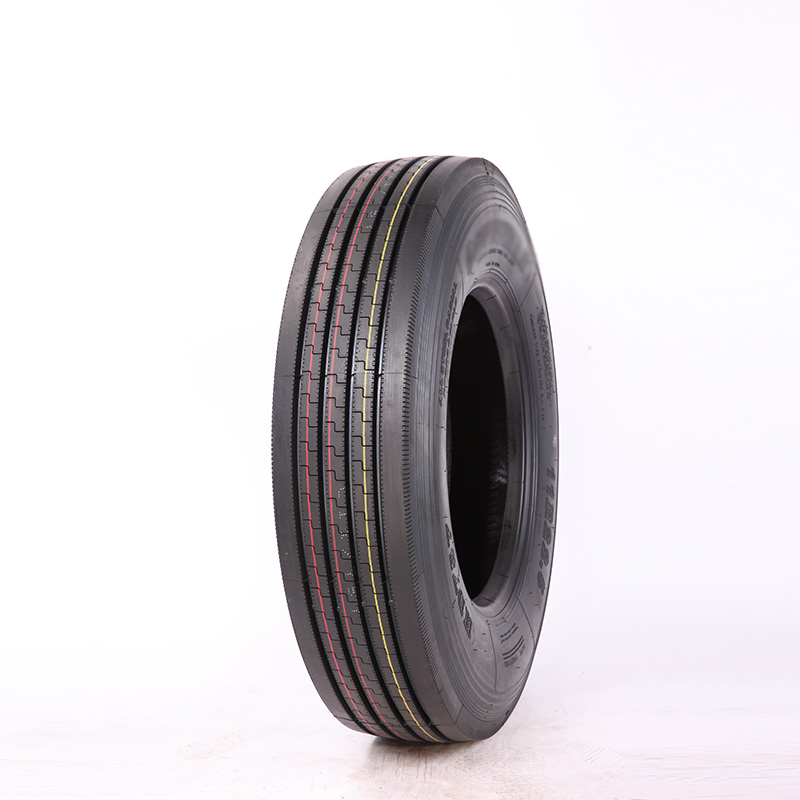 Super quality braking capability radial truck tires
