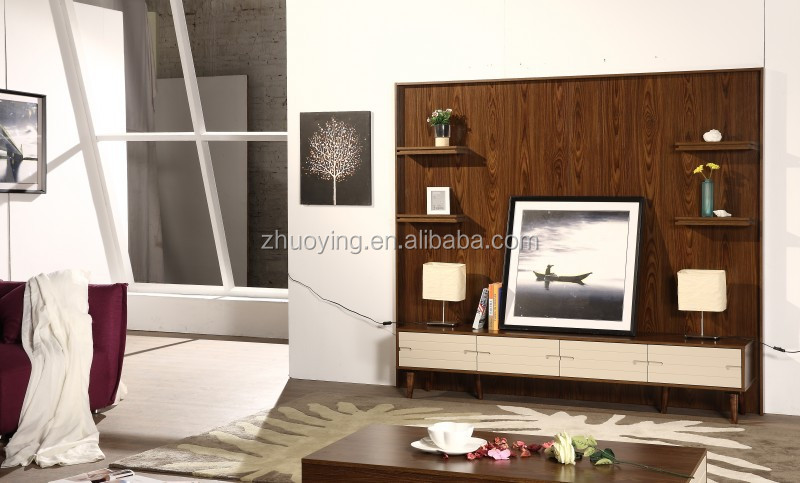 Modern Lcd Tv Cabinet Designs Living Room Showcase