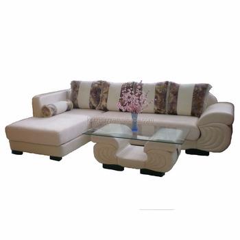 Italian White L Shaped Leather Sofa - Buy Italian Leather Sofas White ...