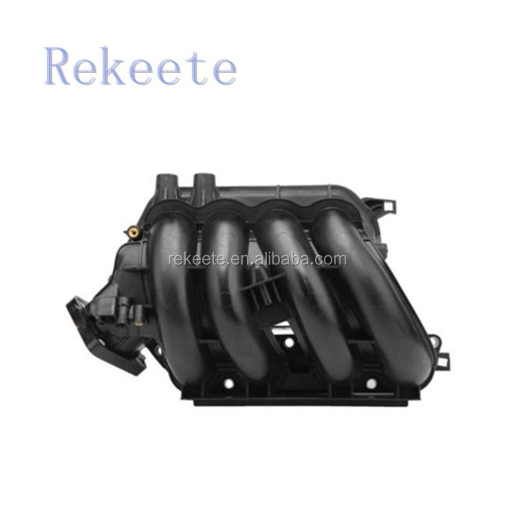 Intake Manifold For HONDA CR-V Accord 2.4L 17100R40A00 17100-R40-A00