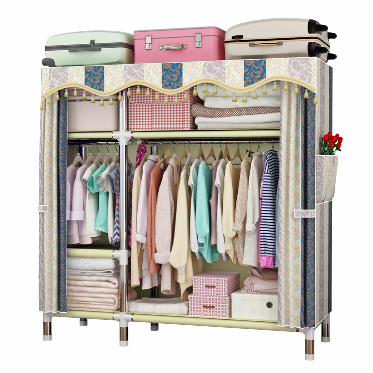 2019 cheap promotion Wholesale price bedroom wardrobes/wardrobes bedroom/steel wardrobes from China