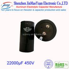New & Original Capacitor 450V 2200UF Aluminum Eletronic Capacitors