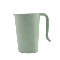 online wholesale shop straw mug frosted beer mug high quality portable cups