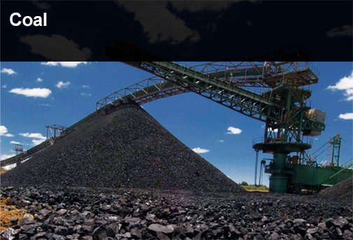 Australian Thermal coal