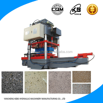 720 Type Floor Tile Making Machine With Favorable Price From ...