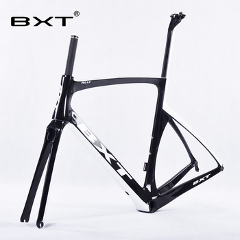 Shenzhen Carbon Bicycle Frames 49/52/54/56cm Carbon Track Frame ...