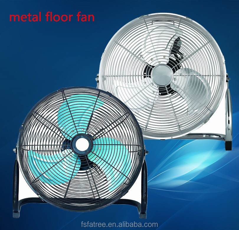Warehouse Floor Fans : Large high velocity industrial warehouse fan rolling drum
