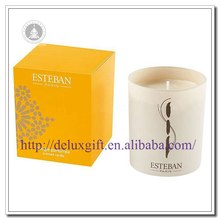 wholesale cheap custom logo brand high quality personalized scented candle