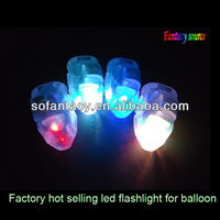 party balloon led flashlights