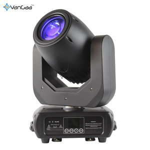 New Hot Selling Products Stage Gobo Light American DJ Light 150W LED Moving Head