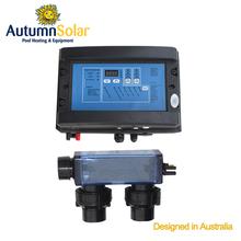 Wholesale Australian approval electric swimming pool salt water ...
