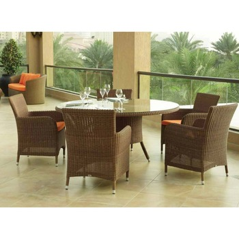 Sailing Customized Artificial Rattan Modern Indoor Sunroom Furniture