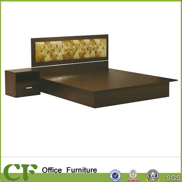 Melamine bedroom space saving home furniture modern