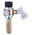 Home brew propane regulators/home brewing regulator/beer draft regulator