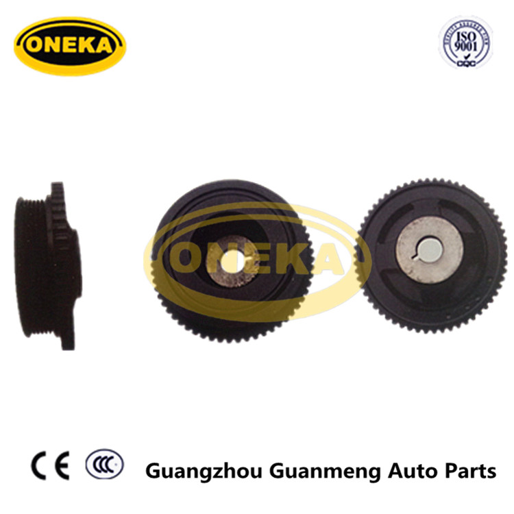 [ Genuine ONEKA Parts] Belt Pulley, crankshaft VKM96009 96182652 FOR DAEWOO NUBIRA 1.6 16V Auto Engine Parts