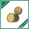 China Factory Custom Made Strong Kraft Paper Cardboard Core Tube