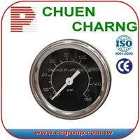 BULB LIGHT OIL PRESSURE AUTO METER GAUGE