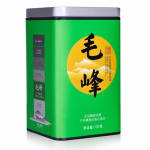 High quality best selling chinese green tea mao feng