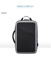 Arge Capacity Good Price School Backpack Luxury Travel Bag Messager Laptop Wheeled Trolley Traveling Bags For Children