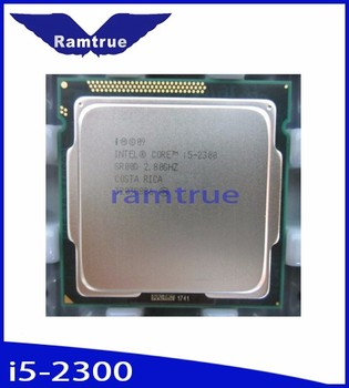 Best price intel i5 2300 cpu processor