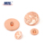 China factory wholesale rose gold shank buttons