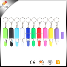 Custom Gift Print Ball Multi Color Plastic Lady Promotional Lipstick Pen With Logo