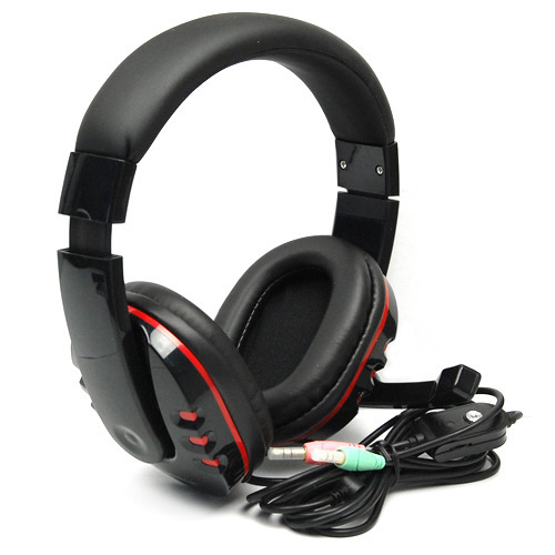 buy high quality kanen km 790 stereo headphone earphone dj headset with mic for. Black Bedroom Furniture Sets. Home Design Ideas
