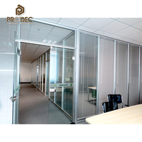 Office modular cubicle clean cubicle partition wall