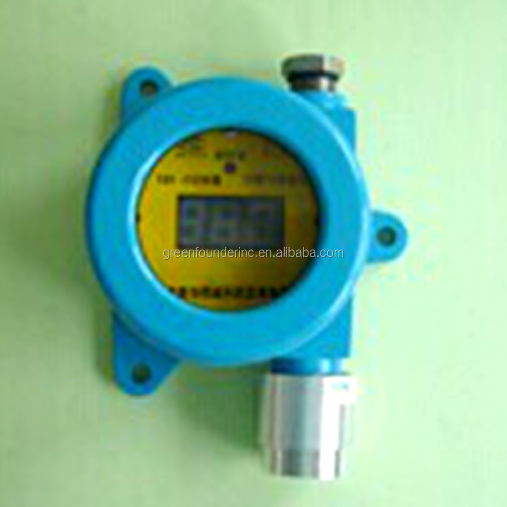 Hot Selling H2S CO2 AsH3 SiH4 C2H2 gas detector for sale