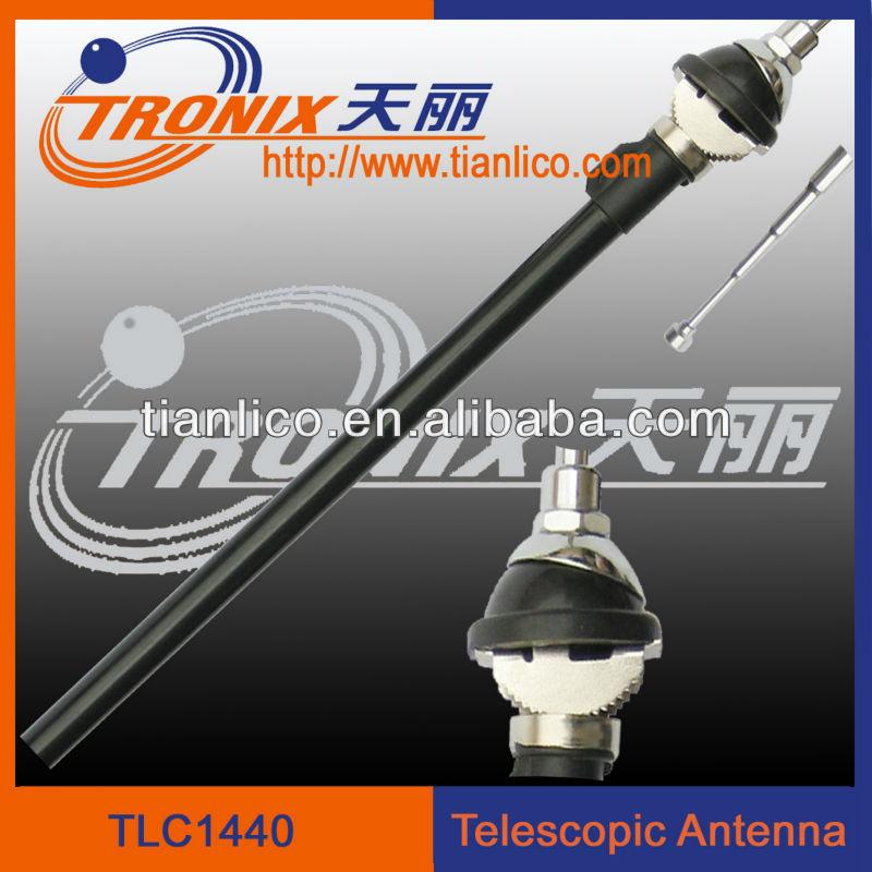 Car Telescopic Radio Antenna Electronics Wiki Tlc1440