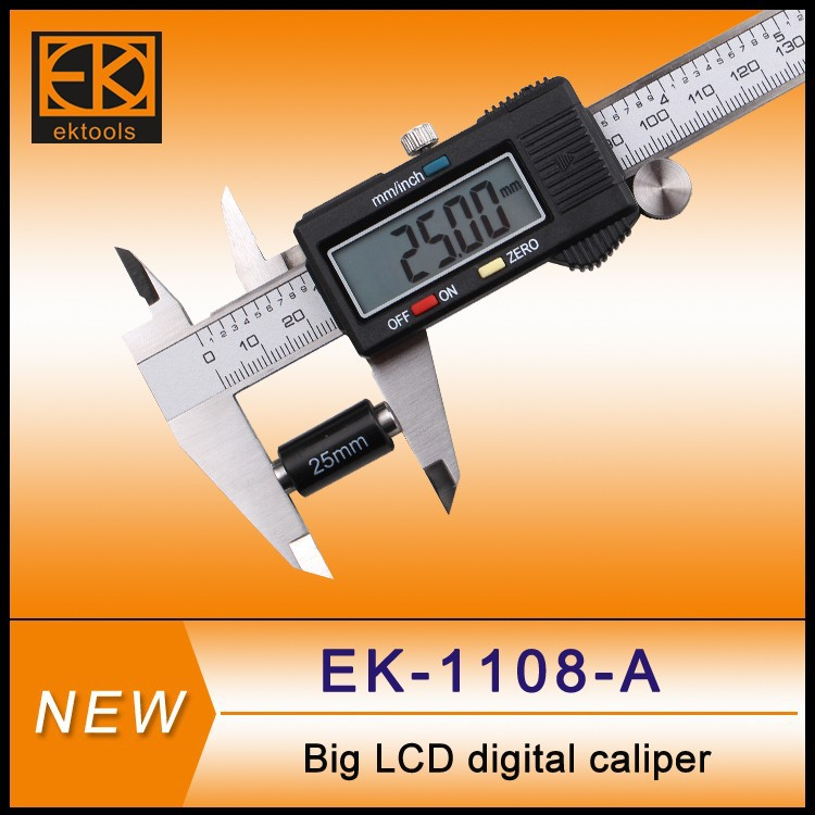 electronic digital caliper super large