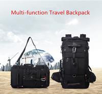 Men bags backpack 60 l big backpack notebook computer mountaineering Best-selling bag high quality wearproof bag