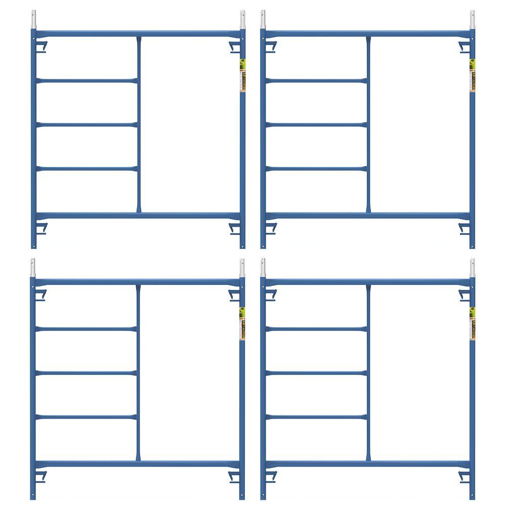 2019 Shoring beatty mason frame scaffold