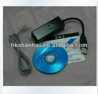 USB 56K Data Fax Voice USB Modem