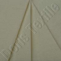 woven technics and plain dyed pattern cotton canvas fabric