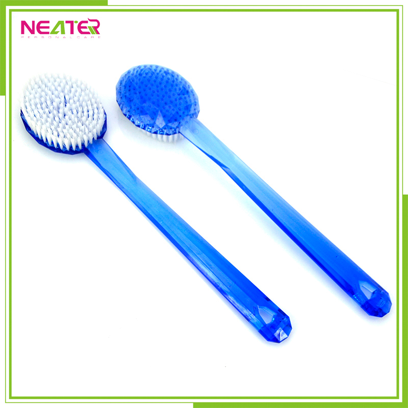 Plastic And Nylon Body Brush 83