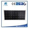Mono solar panel for Home Use 150w with easy installing