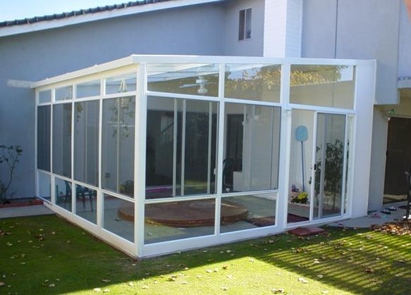 Aluminum Sunrooms,Sunroom Roof