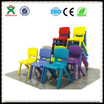 High Quality Cute Cheap Kindergarten Furniture/plastic Chairs For  Preschool/tablet Chair QX
