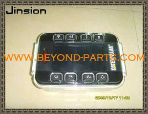 Hot sale monitor for E320B excavator 151-9385