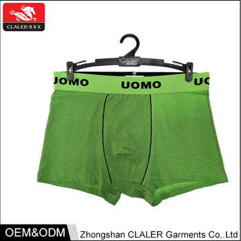 24b81a68401 Wholesale custom fat man plus size cotton sexy underwear tight boxers for  men