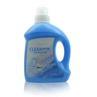 Hot sale antibacterial high density deep sourcing hotel liquid antistatic gain laundry detergent