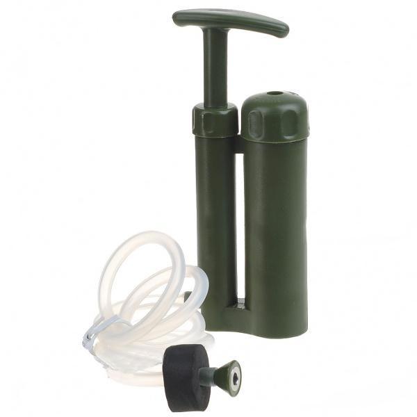 Hiking Water Purifier 41
