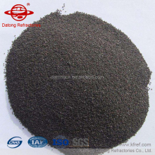 3-1mm 2-1mm Brown Fused Aluminium Oxide