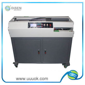 High quality A4 binding and laminating machine