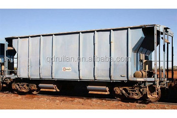 Used Ore Hopper Wagon For Sale - Buy Rail Cars,Gondola Rail Cars,Railway  Wagon Product on Alibaba com